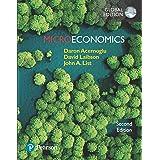 Microeconomics, eBook, Global Edition