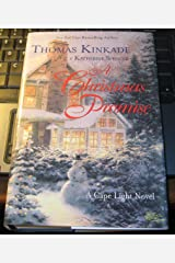 A Christmas Promise - A Cape Light Novel - Large Print Edition Hardcover