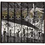 The Mortal Instruments, the Complete Collection: City of Bones; City of Ashes; City of Glass; City of Fallen Angels; City of