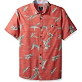 Rip Curl Men's Jungle SS Shirt