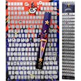 350 Fantastic Movies Poster Scratch Off Movie BucketList for Cinema Lovers Scratch Poster Erase Best Films More Than 100 Movi