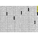 お風呂学習ポスターシリーズ (漢検 10級〜5級(大 60×42cm))