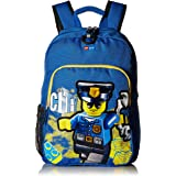 LEGO Kids City Police Heritage Classic Backpack