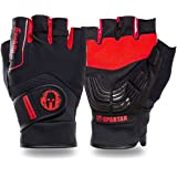 Franklin Sports Spartan Race Multi 1.0 OCR Glove Pair