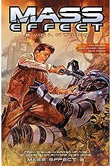Mass Effect Volume 2: Evolution Kindle Edition