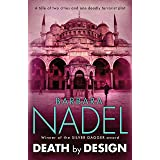 Death by Design (Inspector Ikmen Mystery 12): A gripping crime thriller set across London and Istanbul (Inspector Ikmen Serie