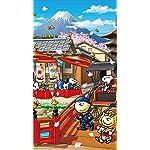 スヌーピー iPhone SE/8/7/6s(750×1334)壁紙 スヌーピー イン ジャパン