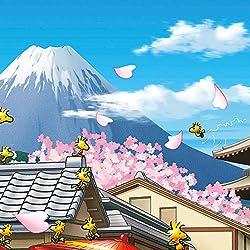 スヌーピーの人気壁紙画像 スヌーピー イン ジャパン