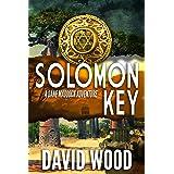 Solomon Key: A Dane Maddock Adventure (Dane Maddock Adventures Book 10)