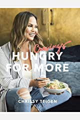 Cravings: Hungry for More Kindle Edition