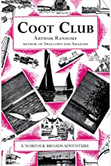 Coot Club (Swallows And Amazons Book 5) Kindle Edition