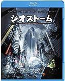 ジオストーム ブルーレイ&DVDセット(Blu?ray Disc)