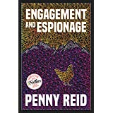 Engagement and Espionage: A Sexy, Small Town Cozy Mystery (Solving for Pie: Cletus and Jenn Mysteries Book 1)