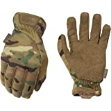 Mechanix FastFit Multicam Gloves, 2X-Large