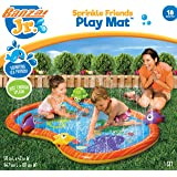 58 inch Banzai Sprinkle Friends Play Mat