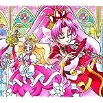 プリキュア HD(1440×1280) キュアフローラ,キュアスカーレット