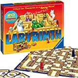 Ravensburger 26448 The Amazing Labyrinth Board Game,Games and Craft