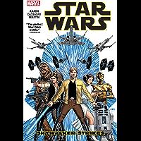 Star Wars Vol. 1: Skywalker Strikes (Star Wars (2015-2019…