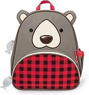 Skip Hop Zoo Pack - Winter Bear, Multicolour