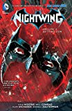 Nightwing Vol. 5: Setting Son (The New 52) (Nightwing: The New 52!)