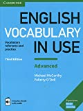 English Vocabulary in Use: Advanced Book with Answers and En…