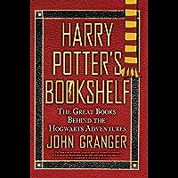 Harry Potter's Bookshelf: The Great Books behind the Hogwart…