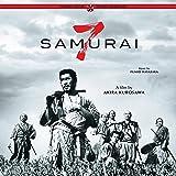 Ost: Seven Samurai [12 inch Analog]