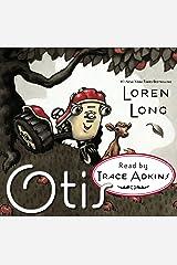 Otis Kindle Edition