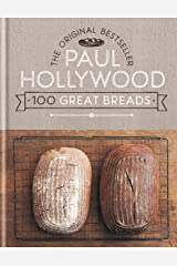 100 Great Breads: The Original Bestseller Kindle Edition