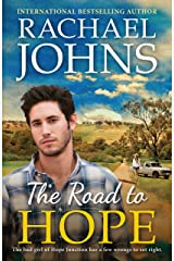 The Road To Hope (Hope Junction Book 2) Kindle Edition