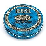 Reuzel Blue Pomade, Vanilla Wood, 113 grams
