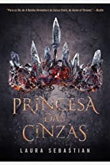 Princesa das Cinzas (Portuguese Edition) Kindle Edition