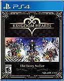 Kingdom Hearts The Story So Far (輸入版:北米) - PS4