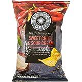 Red Rock Deli Sweet Chilli and Sour Cream Potato Chips, 165g