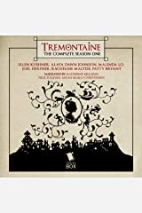 Tremontaine: The Complete Season 1 Audible Audiobook