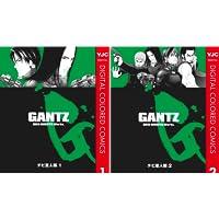 [まとめ買い] GANTZ カラー版 チビ星人編(ヤングジャンプコミックスDIGITAL)