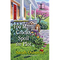 Too Many Crooks Spoil the Plot (A Ditie Brown Mystery Book 1…