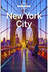 Lonely Planet New York City (Travel Guide) Kindle Edition