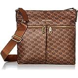 Karl Lagerfeld Paris Cara Messenger Bag