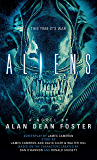 Aliens: The Official Movie Novelization (English Edition)