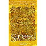 Greed: The desire for material wealth or gain (Seven Deadly Sins Book 5)