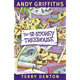 The 52-Storey Treehouse (The Treehouse Series Book 4)