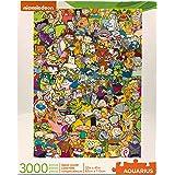 AQUARIUS 68509 Nick 90's 3000 pc Puzzle