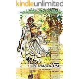 Tetrastatum: A Time Travel Thriller