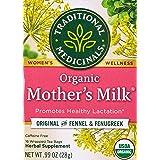 Traditional Medicinals Organic Mother's Milk, 28.66 g