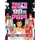 That's So '90s Pop!: A Fill-In Activity Book