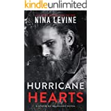 Hurricane Hearts: A Motorcycle Club Romance (Storm MC Reloaded Book 1)