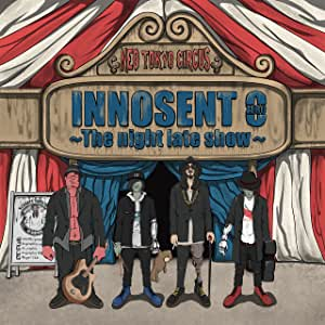 【Amazon.co.jp限定】INNOSENT 0 ~The night late show~(ステッカー付)