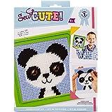 ColorBok Sew Cute Needlepoint Paul Panda