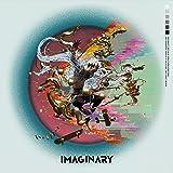 Imaginary (初回限定盤A)(DVD付)